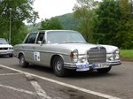 Mercedes-Benz 300 SEL (Baujahr 1972) bei der Internationalen Saar-Lor-Lux Classique.