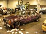 Mercedes-Benz W123  Rat .