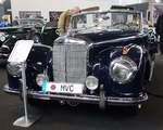 =Mercedes Benz 300 S Roadster, Bj.
