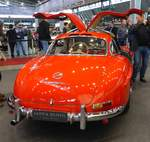 MB 300 SL Gullwing, Bj.