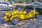 Morgan MX4R in Meckenheim - 22.04.2020