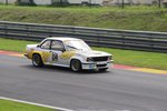 Nr.340 Robert Keil im Opel Ascona 400, (Youngtimer Trophy B Rennen 2) Youngtimer Festival Spa 24.7.2016
