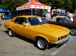 Opel Manta S, Vintage Cars & Bikes in Steinfort am 06.08.2016
