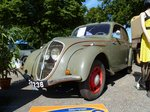 Peugeot 202, Vintage Cars & Bikes in Steinfort am 06.08.2016