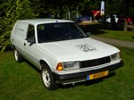 Peugeot 305, Vintage Cars & Bikes in Steinfort am 06.08.2016
