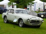 Pegaso Z 102 bei den Luxembourg Classic Days 2016 in Mondorf