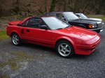 Toyota MR2 W1.