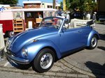 VW Käfer 1302 LS Cabriolet, Vintage Cars & Bikes in Steinfort am 06.08.2016