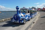 STS Fun Train  in Cuxhaven, 10.9.2015