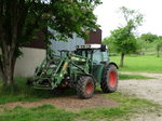 Fendt 260S am 21.05.16 in Maintal Hochstadt