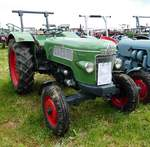 =Fendt Farmer 2, Bj.