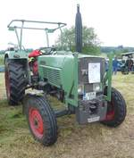 =Fendt Farmer 3 S, Bj.