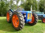 Fordson Super Major, Vintage Cars & Bikes in Steinfort am 03.08.2014