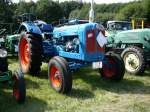 Fordson Super Major, 54 PS, bei der 1.