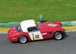 Austin Healey 3000 MK 2, (Youngtimer Trophy B Rennen 2) Youngtimer Festival Spa 24.7.2016