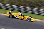 Reynard RF87 Formel Ford 2000(Toni Krumbach), AvD Historic Race Cup, 2. Rennen am 24 July 2016 Spa Francorchamps. Youngtimer Festival Spa 2016