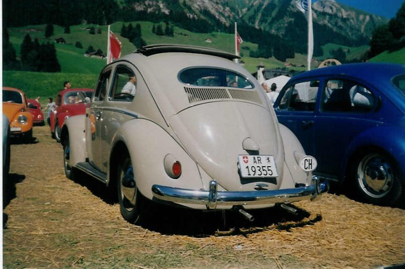 Käfer treffen mannheim