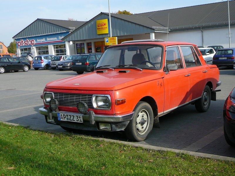 wartburg wartburg 353 fotos  4